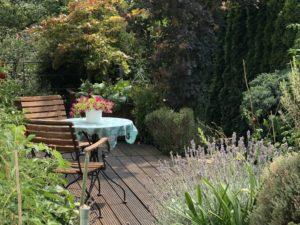 WIe in der Provence - das leben genießen